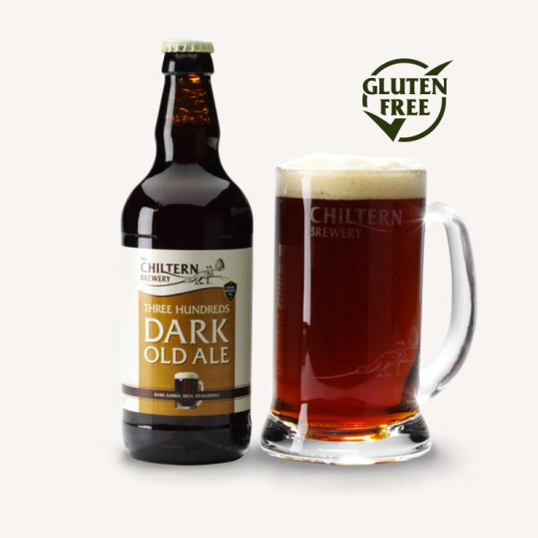 Chiltern Brewery 300s Dark Ale