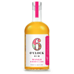 6 O'clock Gin - Romy's Edition bottle