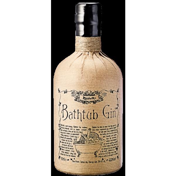 Ableforths - Bathtub Gin bottle