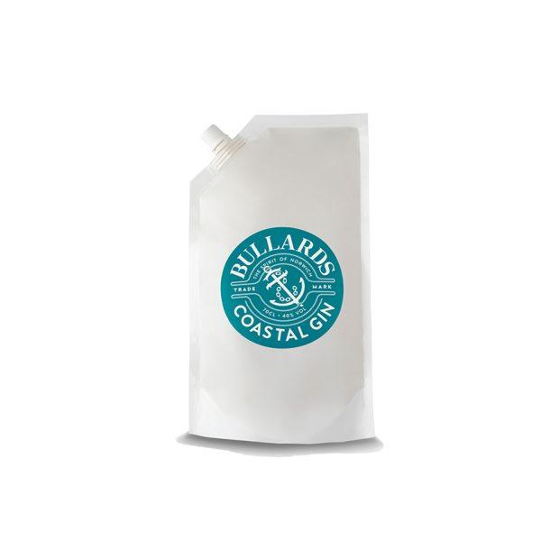 Bullards - Coastal Gin - Eco-Refill