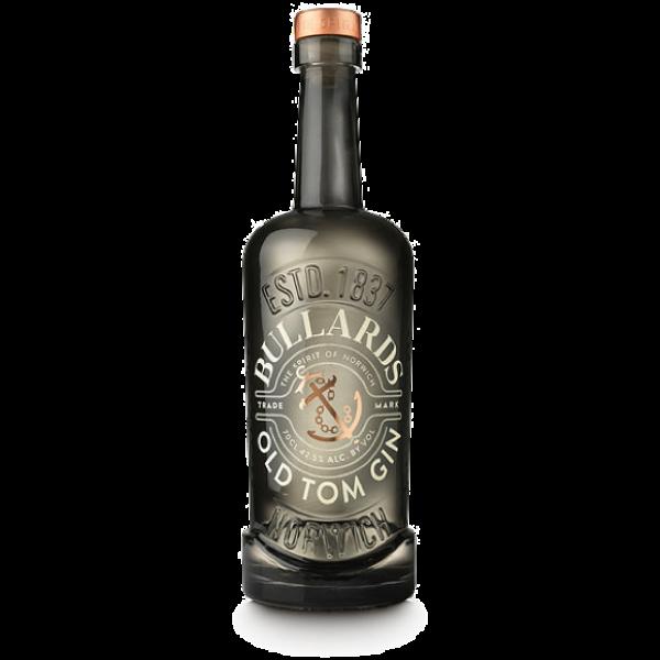 Bullards - Old Tom Gin - Bottle
