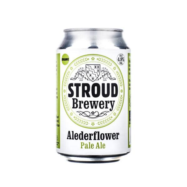 Alederflower Elderflower can