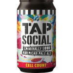 Cell Count American Pale Ale Can