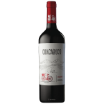 Chacabuco Malbec 2019
