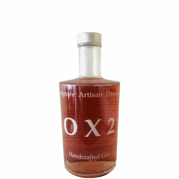 Chalgrove Artisan Distillery - OX2 - 350ml Bottle