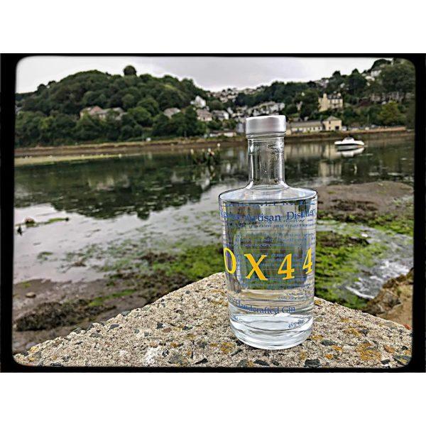Chalgrove Artisan Distillery - OX44 bottle at seaside - 700ml