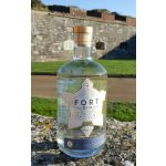 Portsmouth Distillery Company - Fort Gin bottle