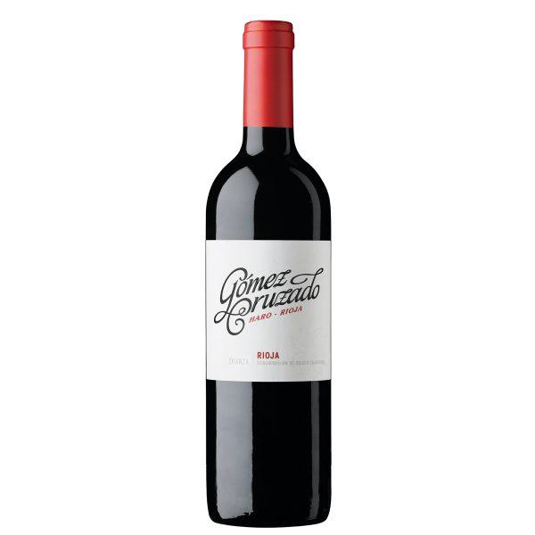 Gomez Cruzado Rioja Crianza