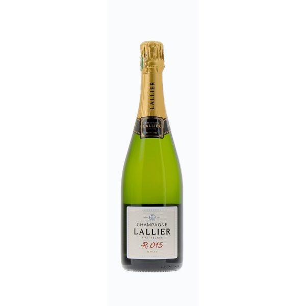 Lallier Champagne Brut R015