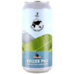 Lost & Grounded - Keller Pils can
