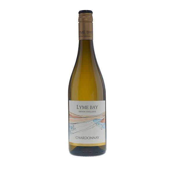 Lyme Bay Chardonnay