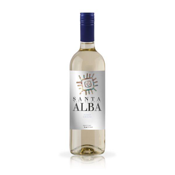 Santa Alba Pinot Grigio