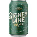 Stoney Lane Pilsner Can