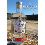 Portsmouth Distillery Company - Tudor Gin bottle