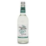 Twelve Below - Apple & Garden Mint Tonic water - 500ml bottle