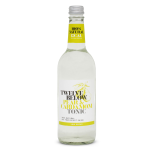 Twelve Below - Pear & Cardomom Tonic Water - 500ml bottle