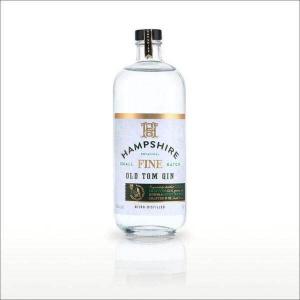Winchester Distillery - Hampshire Old Tom bottle