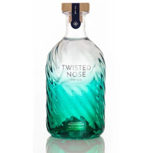 Winchester Distillery - Twisted Nose Gom