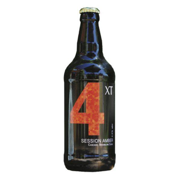 XT 4 Amber Ale