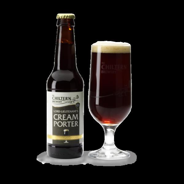 Lord Lieutenant's Cream Porter