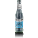 Fever Tree Refreshingly Light Mediterranean Tonic Water bottle