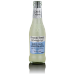 Fever Tree Refreshingly Light Sicilian Lemonade bottle