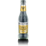Fever Tree - Premium Indian Tonic Water bottle