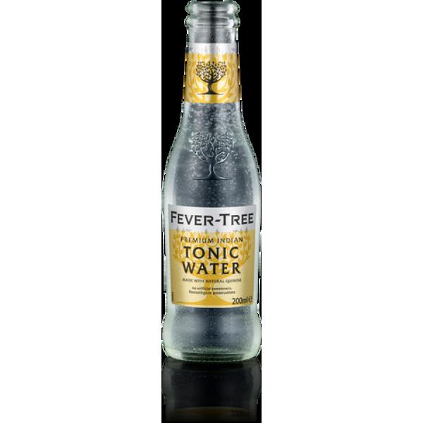 Fever Tree - Premium Indian Tonic Water bottle