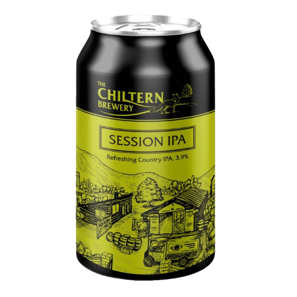 Chiltern Brewery Session IPA