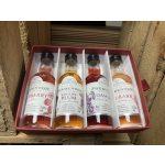 Foxdenton 4 x 5cl Mini Liqueur Gift Set