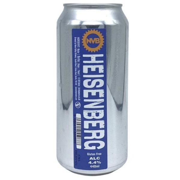 Heisenberg Lager