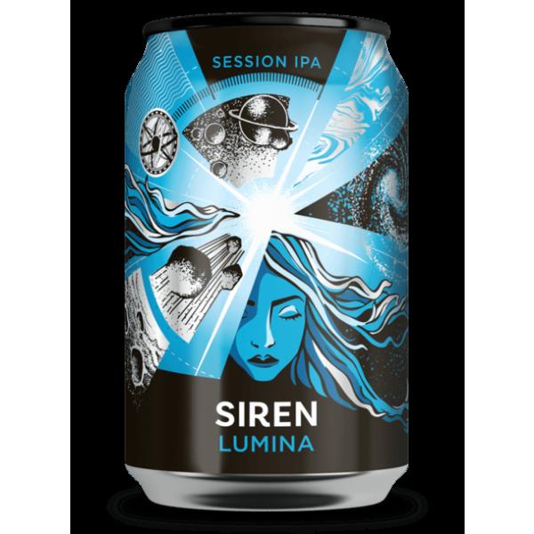 Siren Lumina - GF Session IPA
