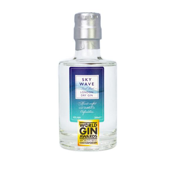 Sky Wave London Dry Gin