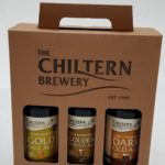 Chiltern Brewery Gift Box- 3 Bottle Beers