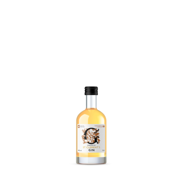 English Heritage St Clements Gin