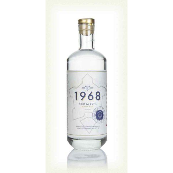 1968 White Rum