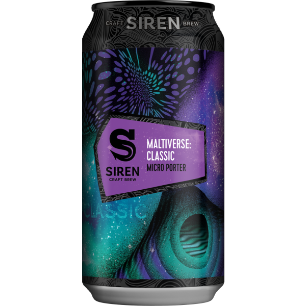 Siren Maltiverse Nitro