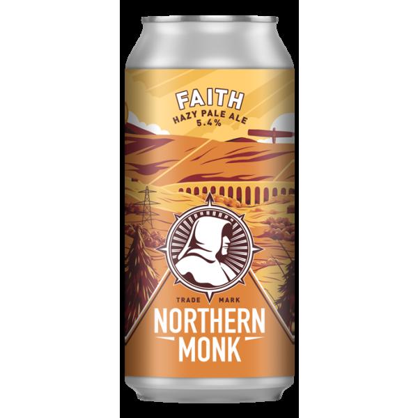 Northern Monk Faithv