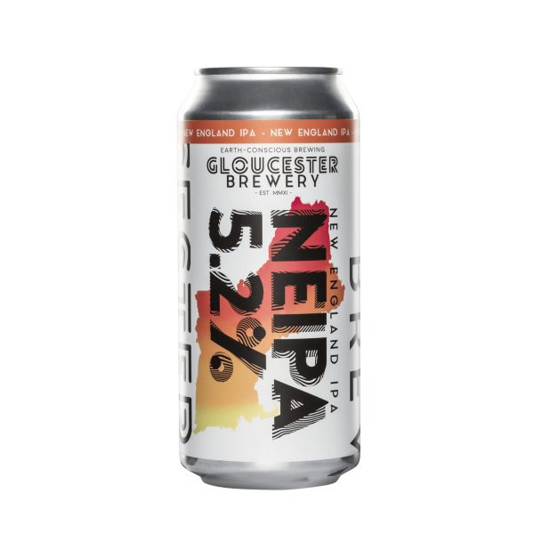 Gloucester Brewery NEIPA