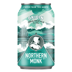 Northern Monk Origin