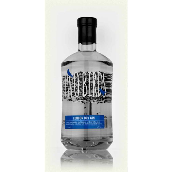 Two Birds London Dry Ginv