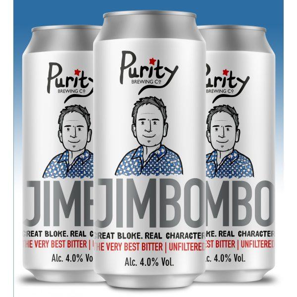 Purity Jimbo