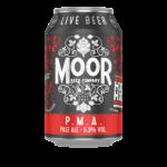 Moor Beer PMA