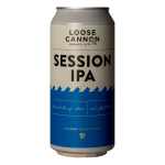 Loose Cannon Session IPA