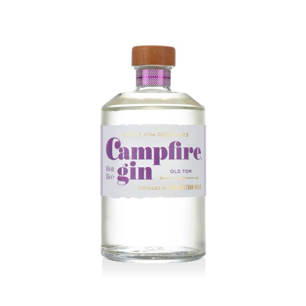 Campfire Gin Old Tom