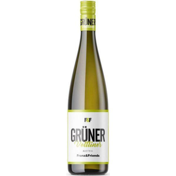 Franz and Friends Gruner Veltliner