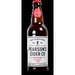 Pearsons Cider Co Medium Dry Cider
