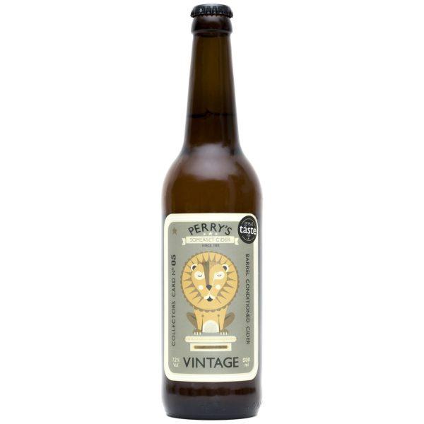 Perrys Somerset Cider Vintage
