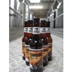 Uprising Beamquake Graf Apple Beer