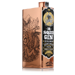 Dr Squid Gin
